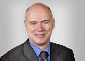 Beratungsstellenleiter Klaus Lockner